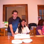 Chris & Michelle Secomb's photo